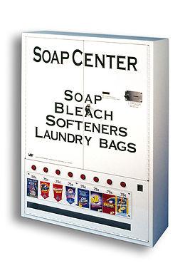 Soap Vender