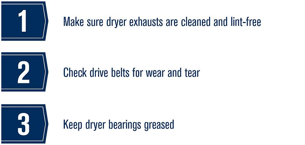 Maintenance Tips 2