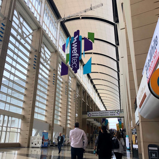 The Third Annual Innovators Forum at WEFTEC