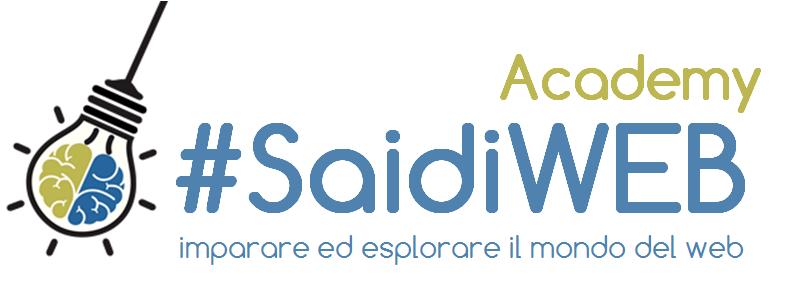 #SaidiWeb Academy