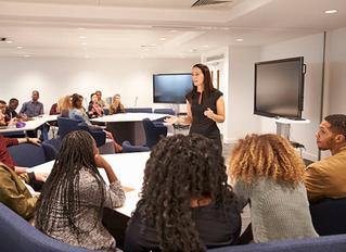 Formazione Digital: Dopo anni di e-learning torna la voglia dell'aula