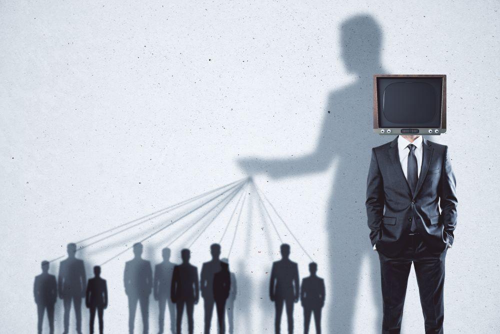 manipolazione nella comunicazione marketing