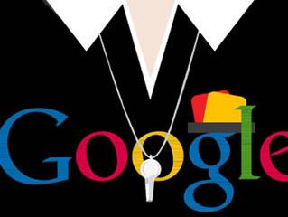 FantaGoogle: i criteri di penalizzazione per stare alle regole del gioco