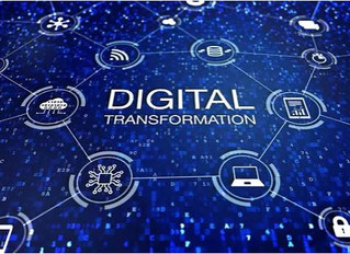 Digital Transformation: 5G e oltre 150 miliardi di componenti macchine nel nuovo futuro digitale