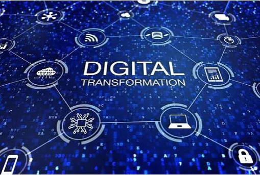 Digital Trasformation 2019