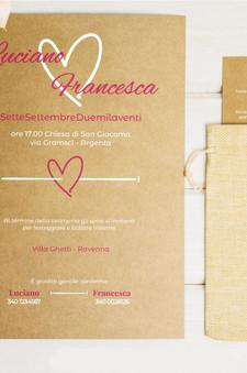 Wedding Luciano e Francesca