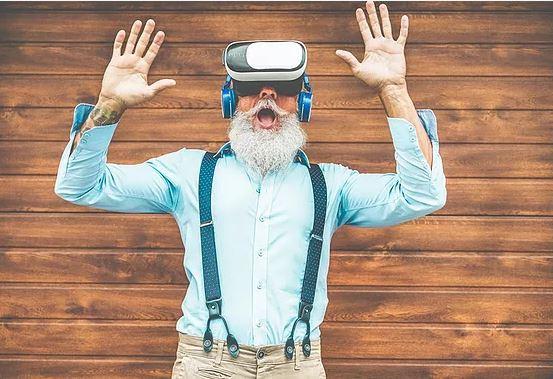 realta virtuale marketing