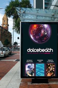 Manifesto Dolce Beach