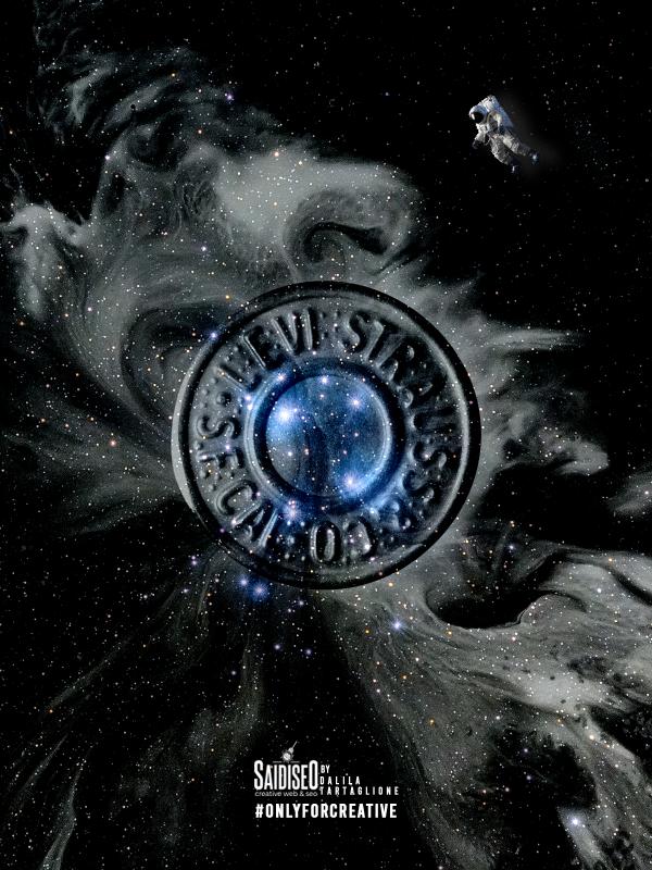 BLUE STEEL IN THE HEAVENS
