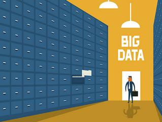Rivoluzione Digitale: I Big Data come l'oro del futuro