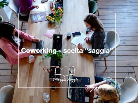 Il Coworking come esempio di vita equilibrata