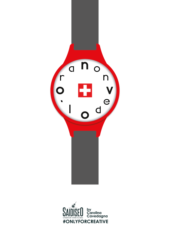 Second Swatch