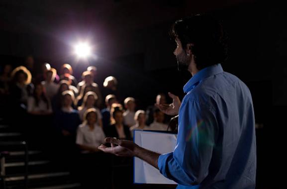 Eventi marketing Storytelling