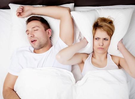 Sleep Endoscopy: sindrome e cause delle apnee del sonno