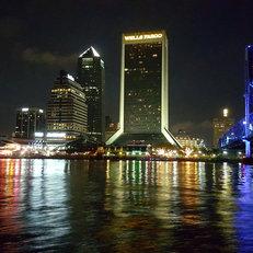St. John's River   Jacksonville, FL.