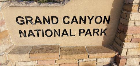 Grand Canyon, AZ.
