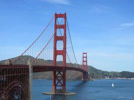 Golden Gate Bridge | San Francisco