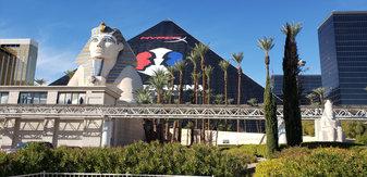 Luxor | Las Vegas