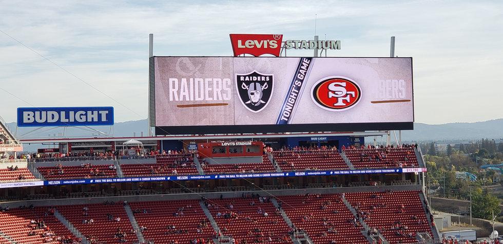 Levi's Stadium | Santa Clara, CA.