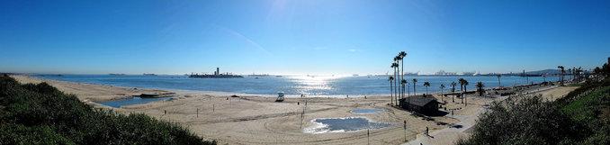 Long Beach, CA.