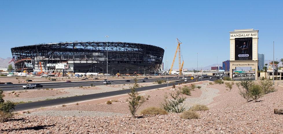 Allegiant Stadium | Las Vegas