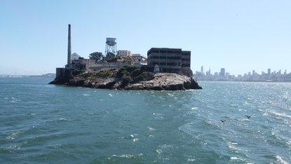 Alcatraz Island | San Francisco