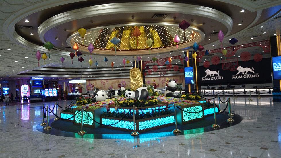 MGM Grand | Las Vegas