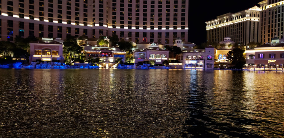 Bellagio | Las Vegas