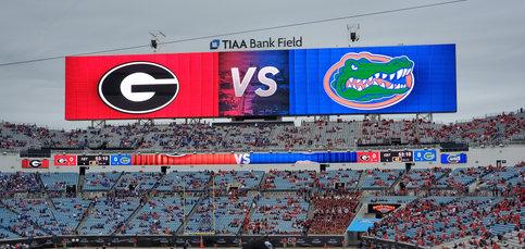 TIAA Bank Field | Jacksonville, FL.