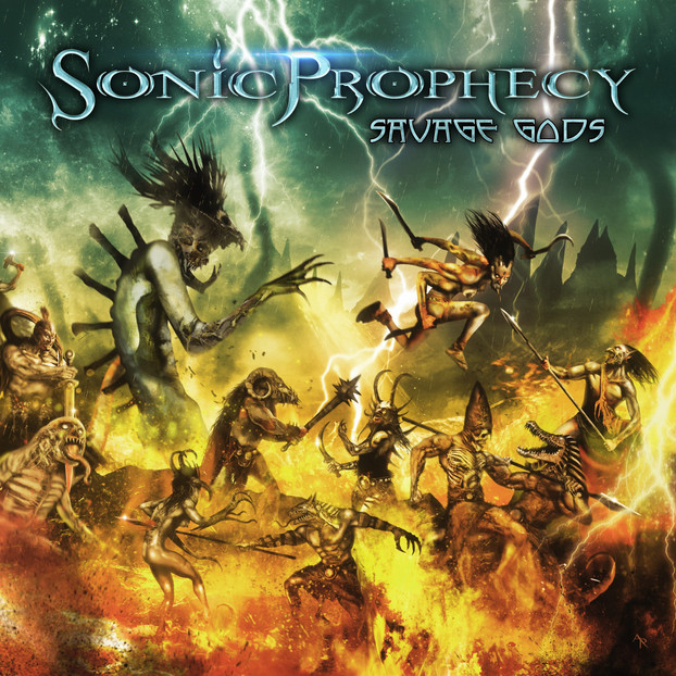 Sonic Prophecy Savage Gods Review