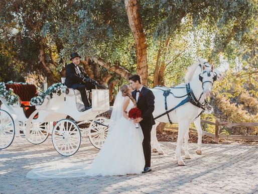 Temecula Fairytale Wedding