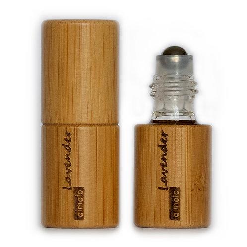 aimolo Lavender Essential Oil Roll-on 3mL
