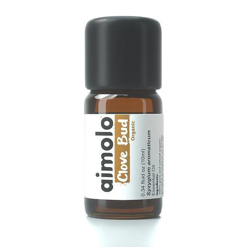 aimolo Clove Bud 100% Pure Essential Oil 10 mL