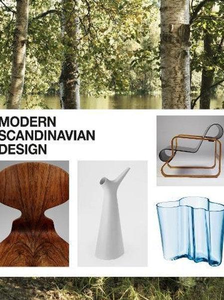 Modern Scandinavian Design/ Charlotte Fiell