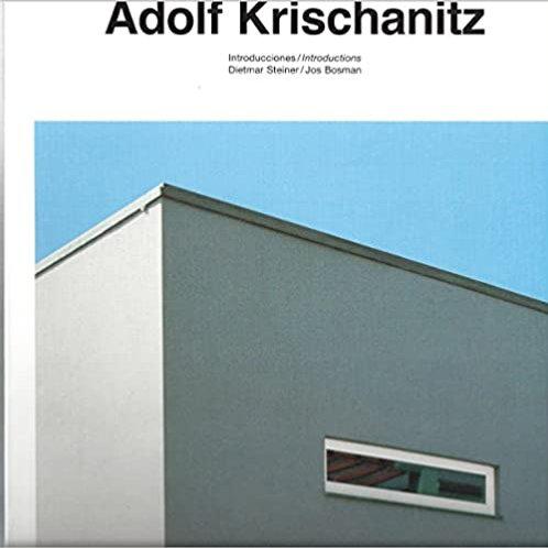 dolf Krischanitz /  Dietmar Steiner