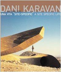 Dani Karavan/ G. Gori