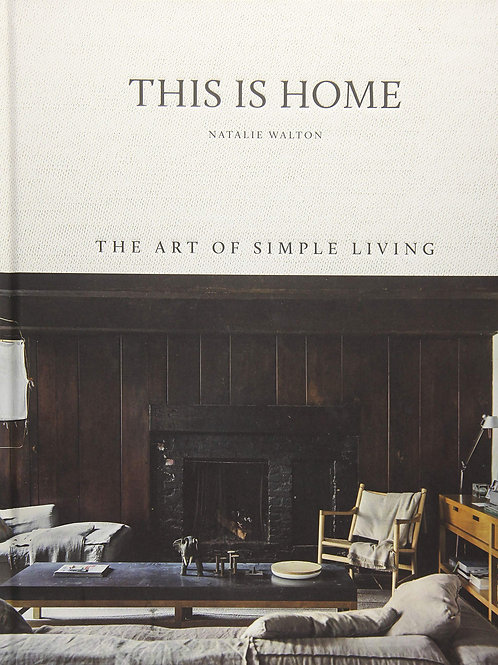 This is Home/ Natalie Walton
