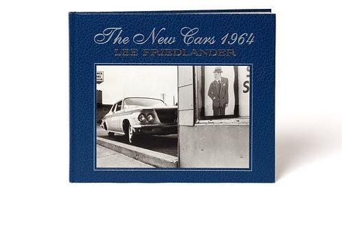 THE NEW CARS 1964/ LEE FRIEDLANDER