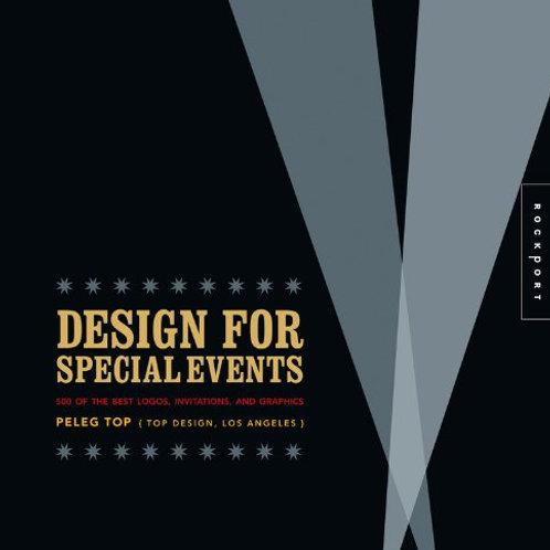 Design for Special Events/ de Peleg Top