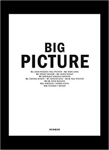 Big Picture/ Kunstsammlung Nordrhein-Westfalen