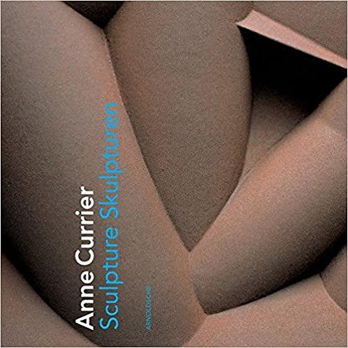 Anne Currier Sculpture/ Nancy Weekly