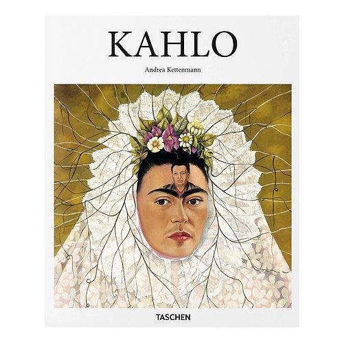 Kahlo/ Andrea Kettenmann
