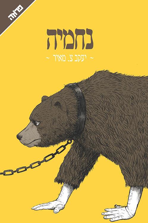 נחמיה/ יעקב צ' מאיר