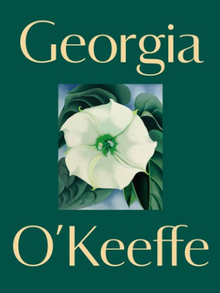 Georgia O'keefe/ Tanya Barson