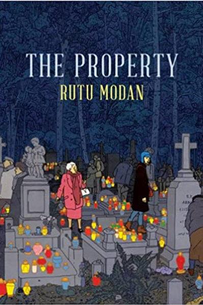 The Property /Rutu Modan
