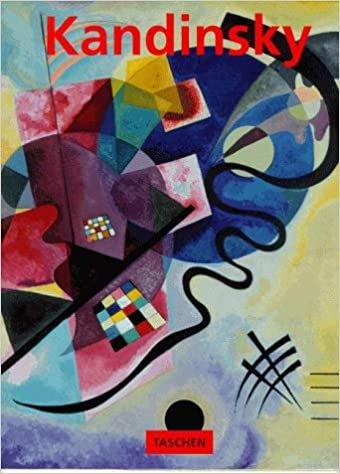 Wassily Kandinsky 1866 - 1944. Revolution der Malerei/ Hajo Düchting