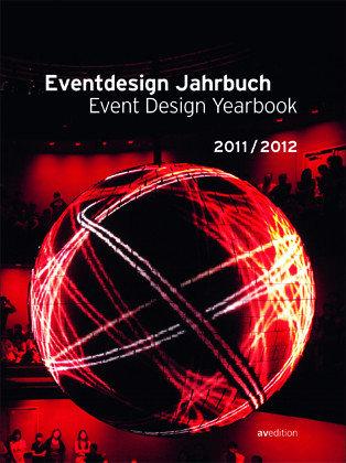 Event Design Yearbook 2011 / 2012