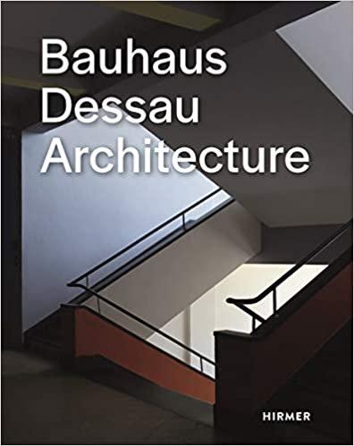 Bauhaus Dessau: Architecture/ Bauhaus Dessau Foundation