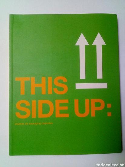Diseño . This Side Up Diseños de packaging originales/ Mono Design