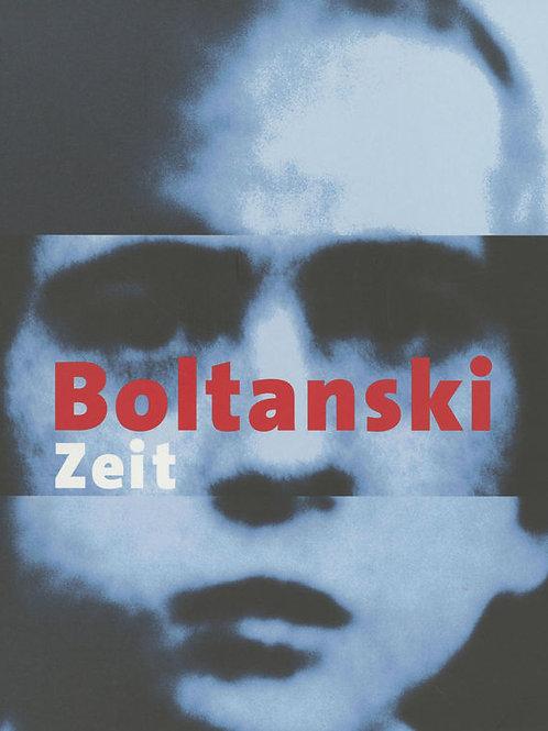 Christian Boltanski – Zeit